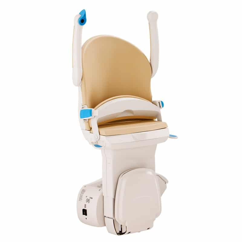 Simplicity Plus Stairlift2