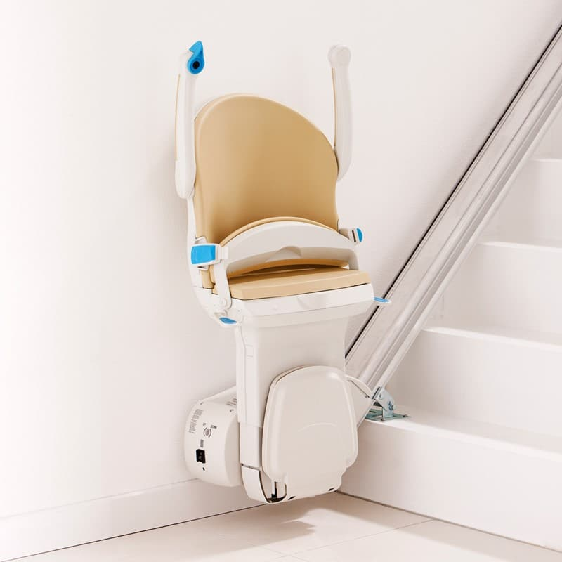 Simplicity Plus Stairlift3