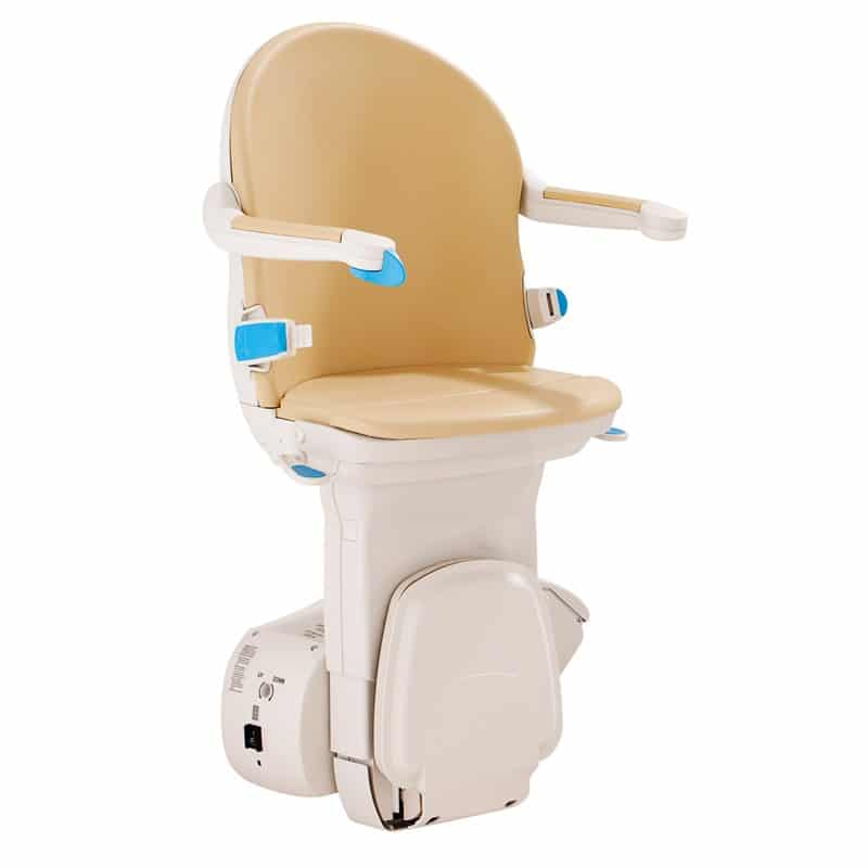 Simplicity Plus Stairlift4