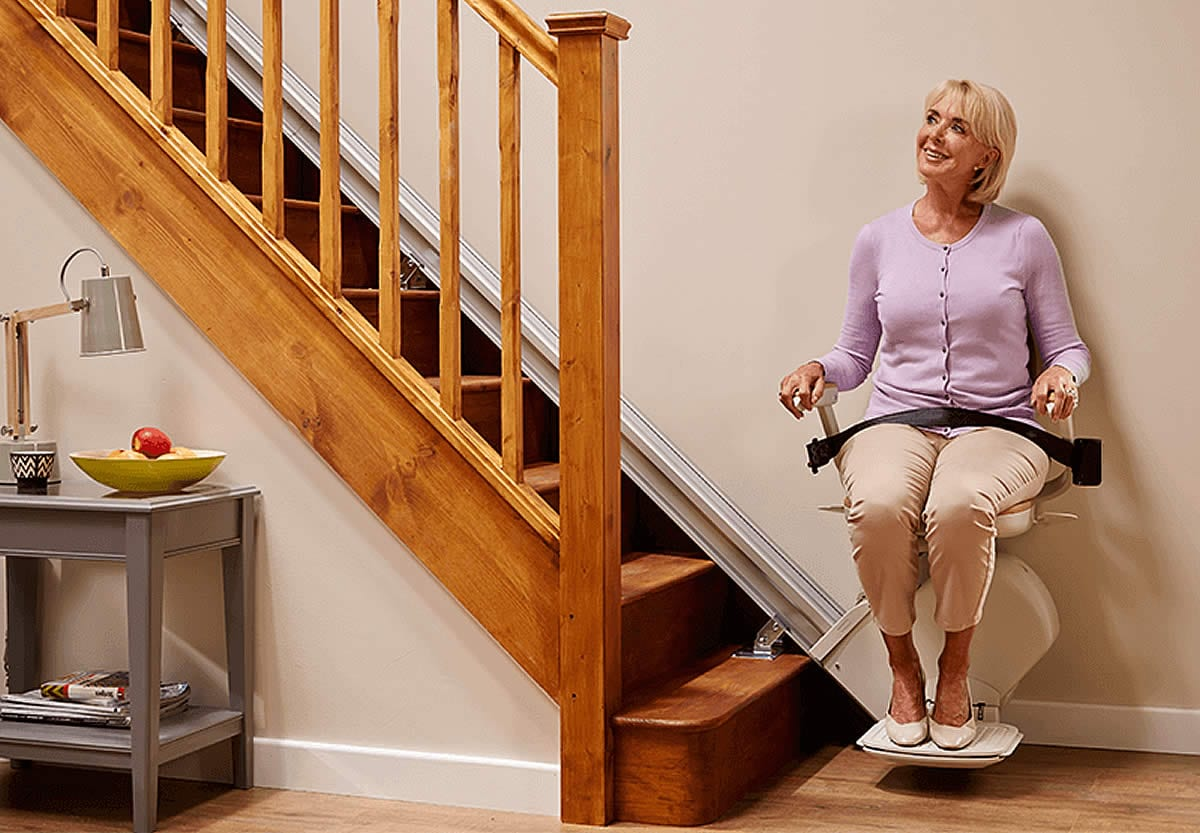 Same Day Stairlift