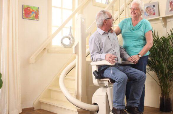 Buy Stairlift Dublin