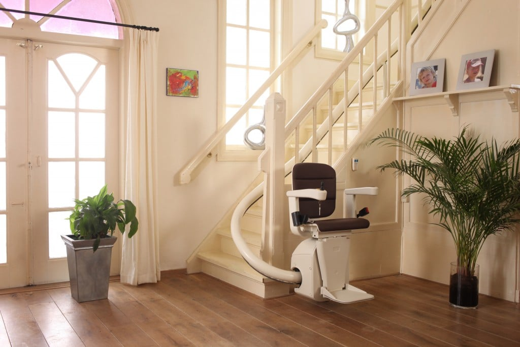 Ireland's Caring <span>Stairlift Company</span>