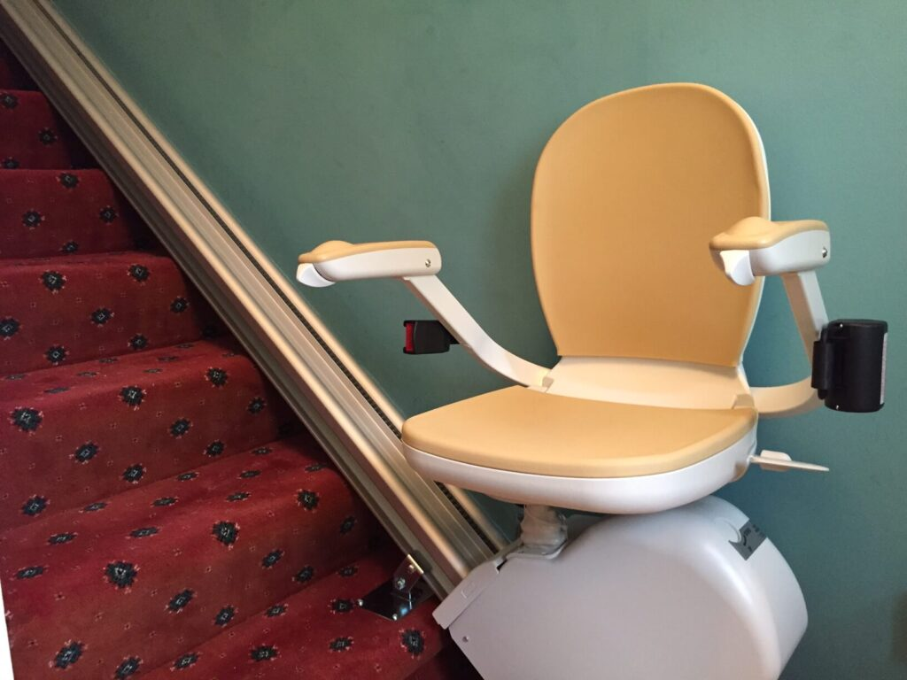 Stairlift cost