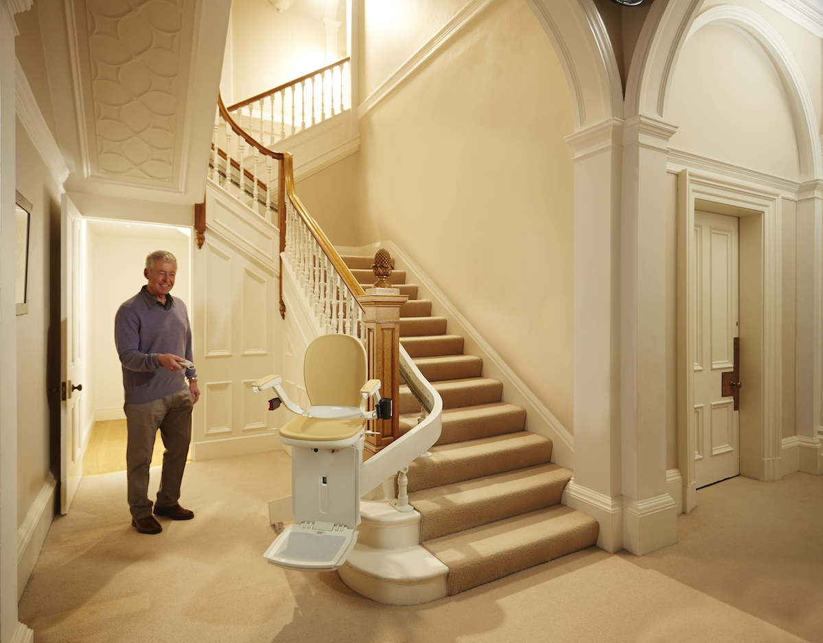 Stairlift companies