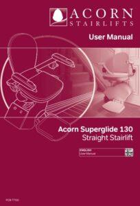 Acorn-130-stairlift-user-manual